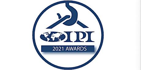 IPI 2021 Partnering Awards tickets