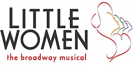 Little Women tickets