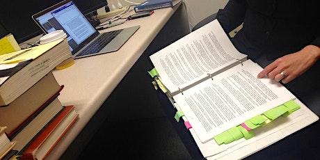 Scholars as Bricoleurs: The Plurality of Digital Humanities tickets