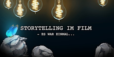 Storytelling im Film tickets