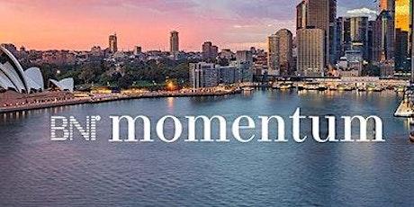BNI Momentum Networking Breakfast F2F tickets