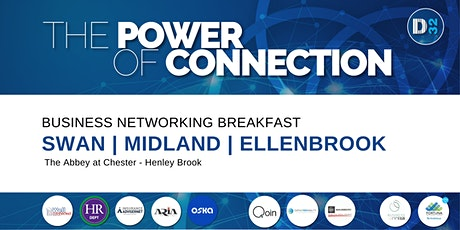 District32 Business Networking Perth – Swan / Midland - Fri 19th Mar tickets