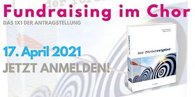 Fundraising+im+Chor+%7C+Das+1x1+der+Antragsstel