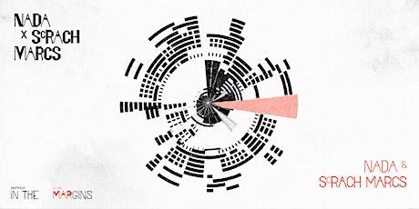 SeptFest 2021: NADA x ScRach MarcS tickets