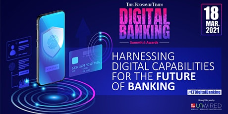 ET Digital Banking Summit & Awards tickets