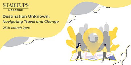 Destination Unknown: Navigating Travel and Change tickets