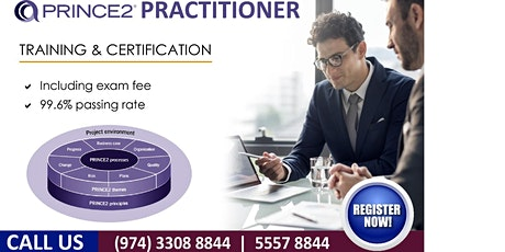 Free PRINCE2 Project Management Exam Preparation Course (DEMO CLASS) tickets