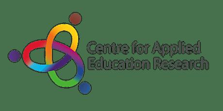 CAER Webinar - managing Covid-19 in schools 25.03.21 Tickets