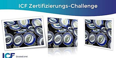 ICF Zertifizierungs-Challenge für Coaches - Challenge 3 Tickets