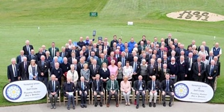 Yorkshire Union of Golf Clubs - Annual Council Meeting tickets