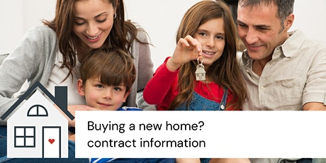 WA Property Contracts, how to be attractive buyer in a competitive market tickets