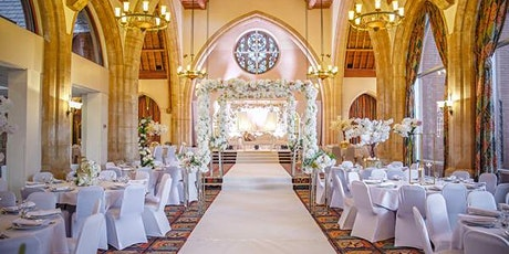 Greater Manchester Wedding Fair tickets