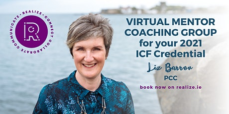 ICF Mentor Coaching Virtual Group April 2021 tickets