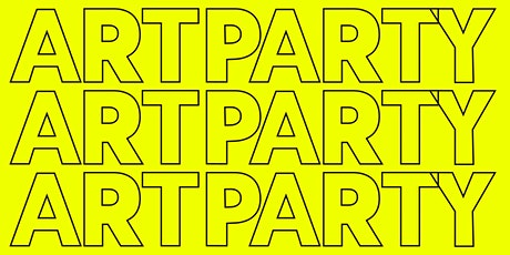 ARTPARTY! Lates Go Digital tickets