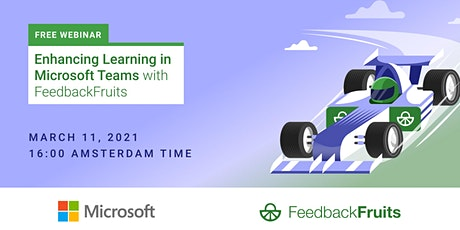 Enhancing Learning in Microsoft Teams with FeedbackFruits tickets