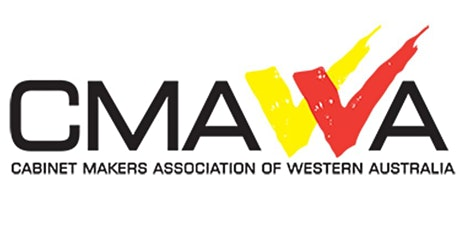 Inaugural Cabinet Makers Association WA Awards Night tickets