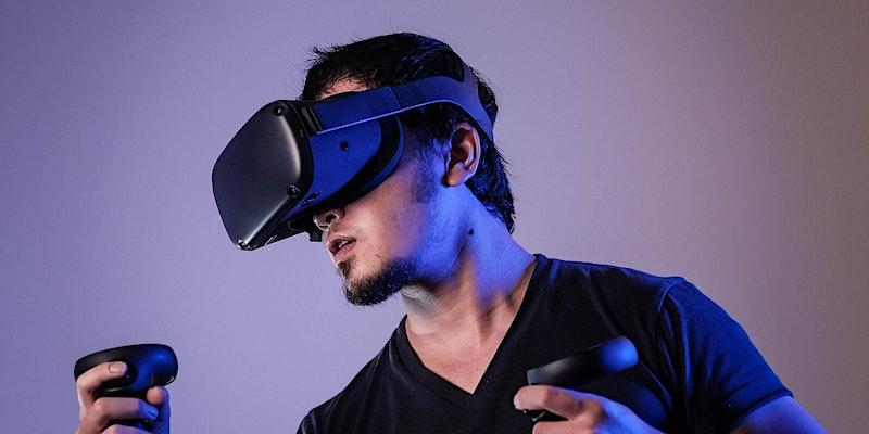 Webinar: VR + AR - Reality Check