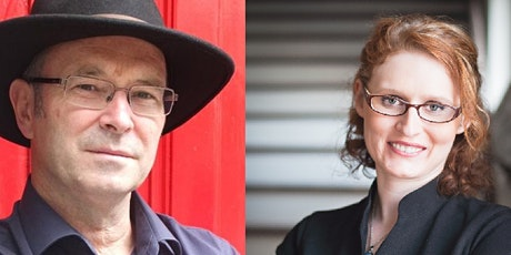 Arts in Action - Mike McCormack & EL Putnam tickets