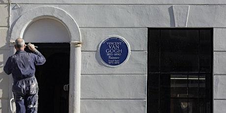 Van Gogh House Live Virtual Tour biglietti