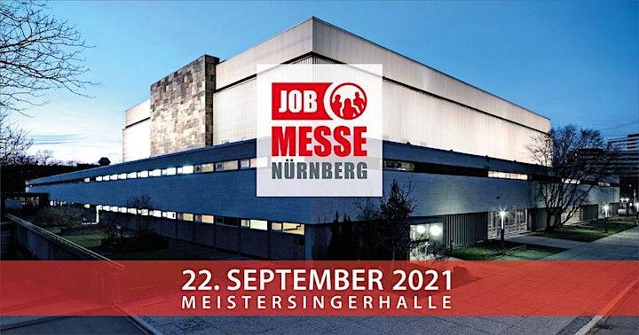 12. Jobmesse Nürnberg: Bild