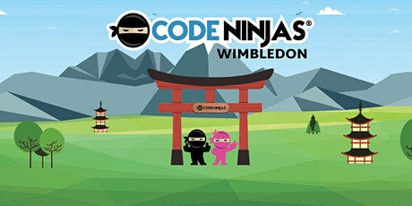 Code Ninjas Wimbledon FREE TASTER Sessions tickets