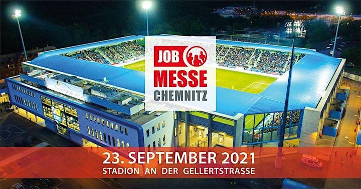 16. Jobmesse Chemnitz: Bild