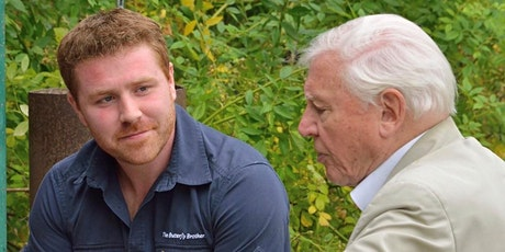 An Evening with Joel Ashton - Wild About Gardens tickets