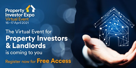 Property Investor Expo tickets