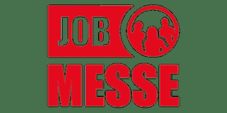 10. Jobmesse Halle/ S. Tickets