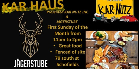 Kar Haus tickets