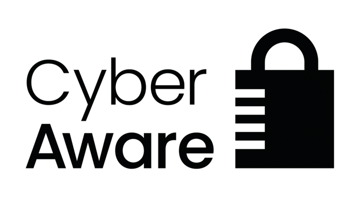 Cyber Aware with NCSC image