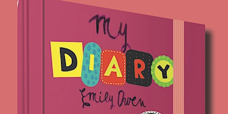 'My Diary' Book Launch, Emily Owen tickets