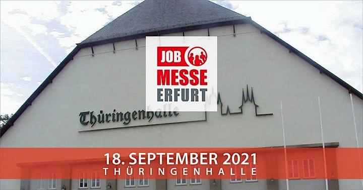 7. Jobmesse Erfurt: Bild