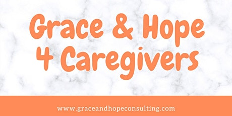Virtual Support Group for Caregivers tickets