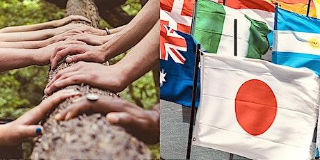 ENCOUNTER GROUP | JAPAN & INTERNATIONAL   国際エンカウンターグループ tickets
