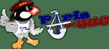 Paris JUG logo