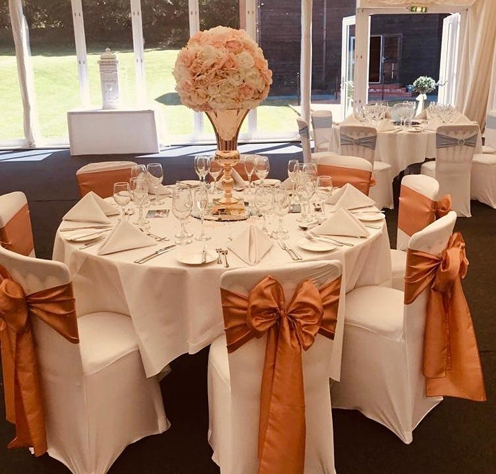 Wedding and Event Open Weekend image