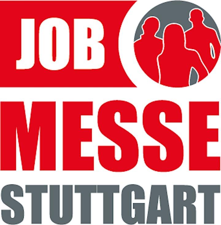 3. Jobmesse Stuttgart: Bild