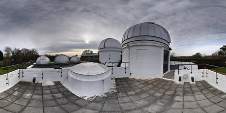 School Virtual UCL Observatory Tours and Workshops tickets