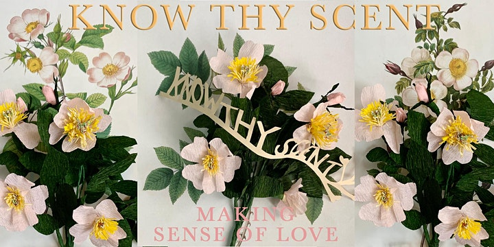 Scent and Flowers of Love image