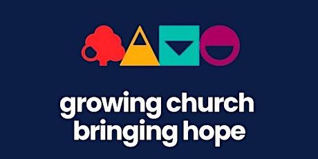 Parish Safeguarding Officer Forum tickets