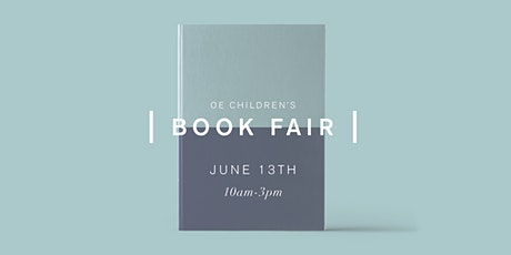 OE Children's Book Fair tickets