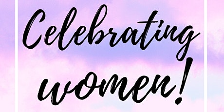 Celebrating Women - with Bellydance and Movement Tickets