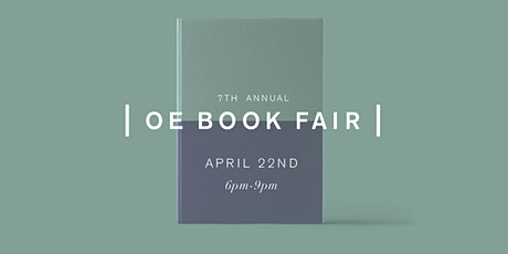 OE Book Fair tickets