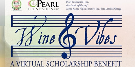 Wine & Vibes tickets