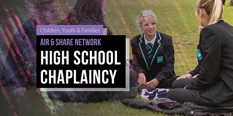 Air & Share  - School Chaplaincy Gathering tickets