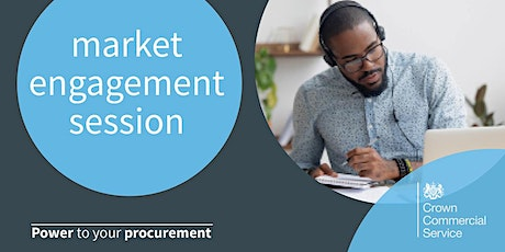 Market Engagement Session - Working Effectively with SMEs tickets