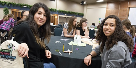 Girls Get WISE Science Retreat tickets