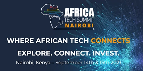 Africa Tech Summit Nairobi tickets