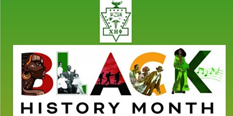2021 Annual Black History Month Celebration tickets
